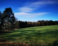 Prodej orné půdy