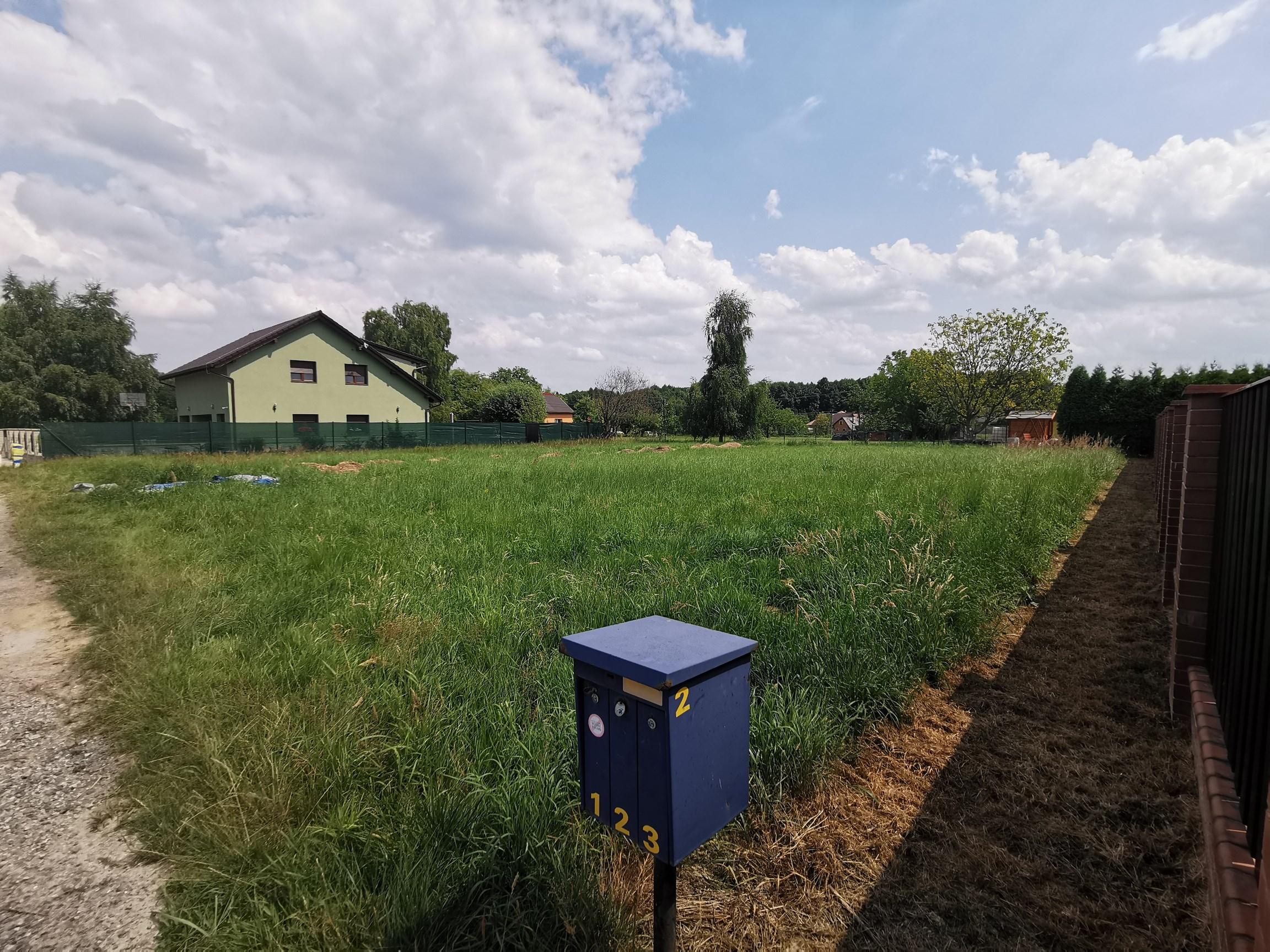 PRODEJ pozemku Petrovice u Karviné – [#2840]
